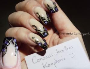 Feronia Lunargent
