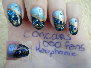 Mypretty nails
