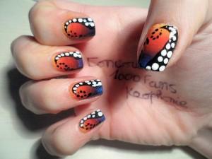 Mystic nails ongles naturels