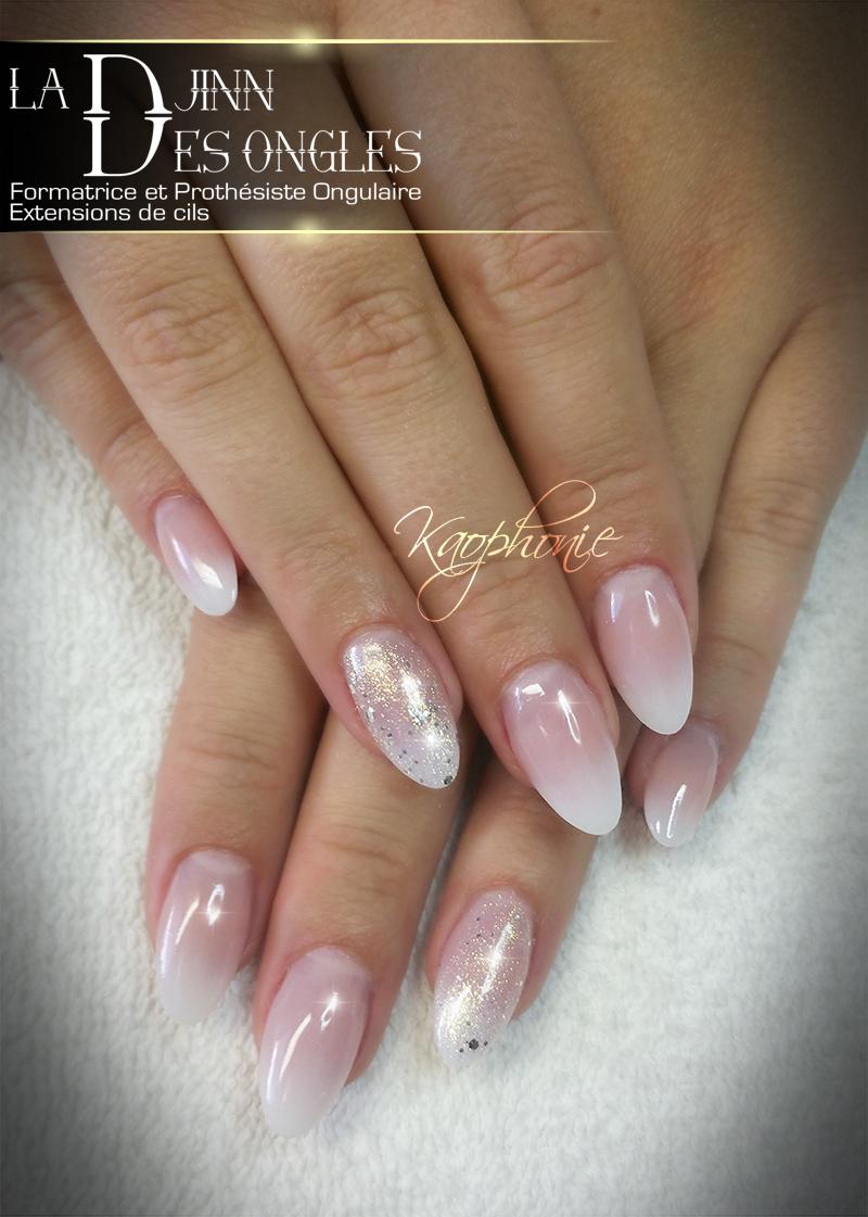 Glitter Babyboomer II - La Djinn Des Ongles