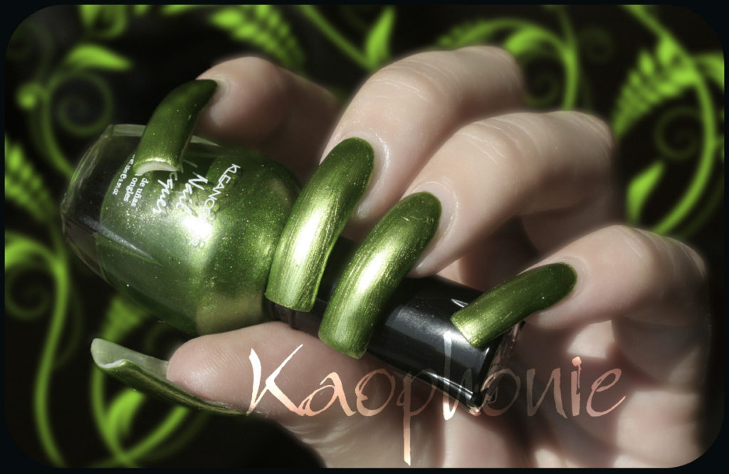 metallic-green-KC-006