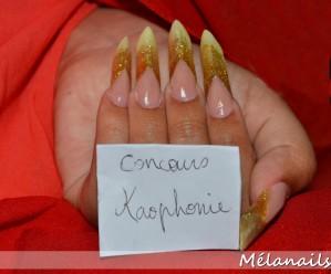 Méla Nails