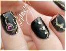oriental-black
