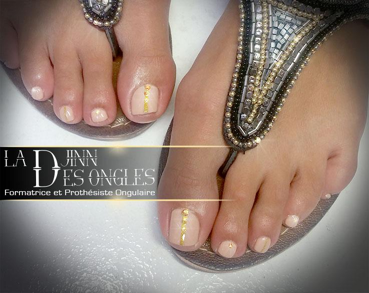 jolis pieds